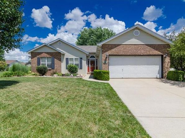 3 bed 2 bath Single Family at 830 Emerald Green Dr O Fallon, IL, 62269 is for sale at 156k - 1 of 25