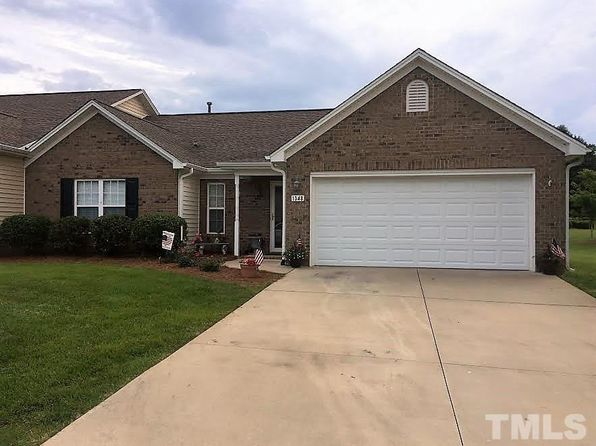2 bed 2 bath Condo at 1348 Coppergate Trail End Burlington, NC, 27215 is for sale at 180k - 1 of 17