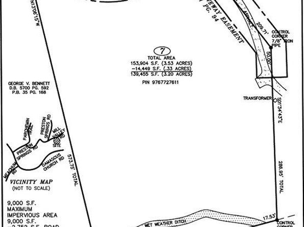 null bed null bath Vacant Land at 0 Mill Valley Rd Chapel Hill, NC, 27516 is for sale at 180k - google static map