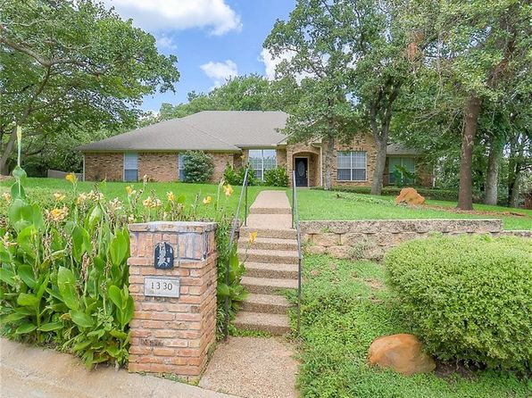 5 bed 3 bath Single Family at 1330 Ruidosa Ct Denton, TX, 76205 is for sale at 315k - 1 of 35