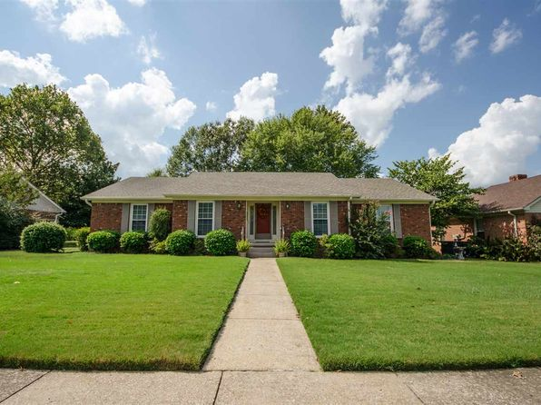 4 bed 2 bath Single Family at 41 Greencastle Dr Jackson, TN, 38305 is for sale at 167k - 1 of 18
