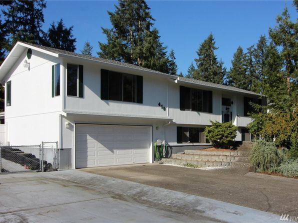 3 bed 2 bath Single Family at 419 Trailblazer St SE Olympia, WA, 98503 is for sale at 299k - 1 of 24