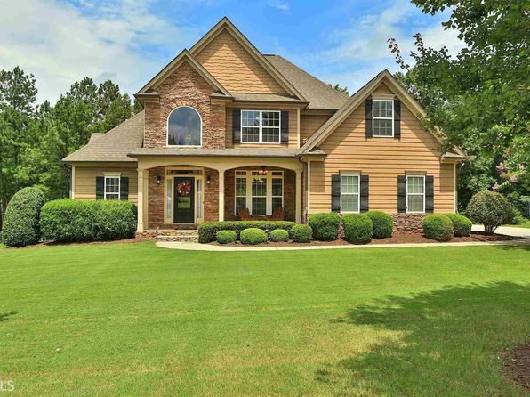 4 bed 3 bath Single Family at 109 Fire Creek Trl Senoia, GA, 30276 is for sale at 347k - 1 of 36