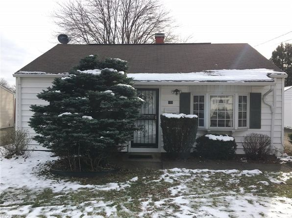 2 bed 1 bath Single Family at 155 N Edgehill Ave Youngstown, OH, 44515 is for sale at 50k - 1 of 15