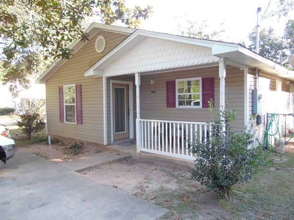 4 bed 2 bath Single Family at 3801 W Moreno St Pensacola, FL, 32505 is for sale at 64k - 1 of 7