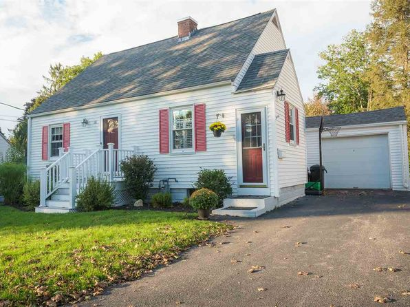 3 bed 2 bath Single Family at 10 Fairview Dr Portsmouth, NH, 03801 is for sale at 429k - 1 of 18