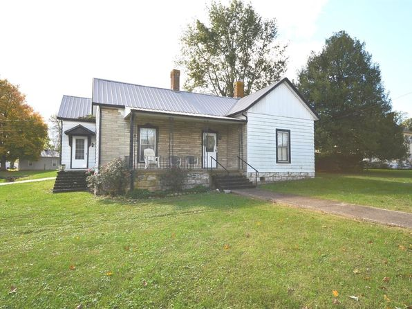 3 bed 1 bath Single Family at 202 W Main St Burgin, KY, 40310 is for sale at 80k - 1 of 18