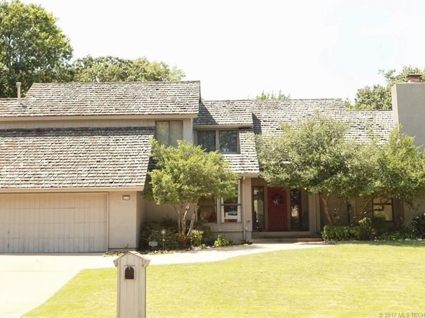 3 bed 3 bath Single Family at 6216 S Richmond Ave Tulsa, OK, 74136 is for sale at 239k - 1 of 36