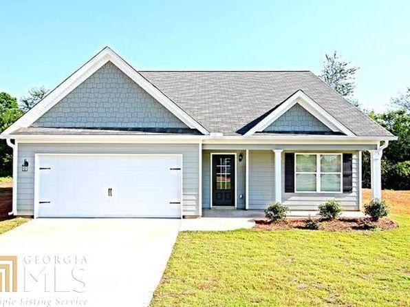 4 bed 3 bath Single Family at 1211 Foster Rd Statham, GA, 30666 is for sale at 200k - 1 of 7