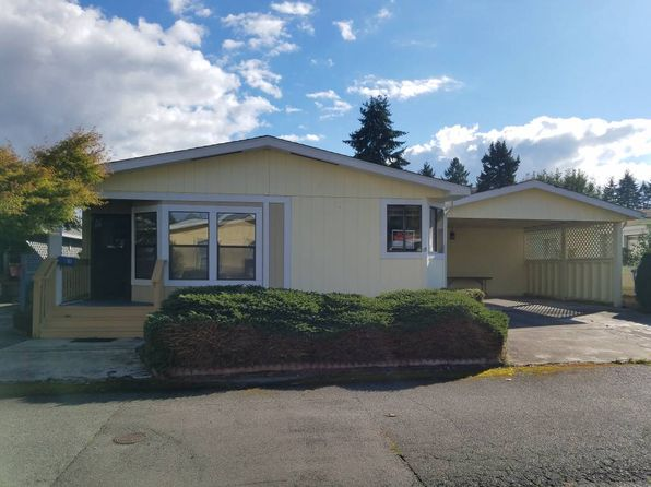 3 bed 2 bath Mobile / Manufactured at 1822 75th St E Tacoma, WA, 98404 is for sale at 60k - 1 of 24