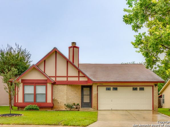3 bed 2 bath Single Family at 9526 Autumn Shadows San Antonio, TX, 78254 is for sale at 178k - 1 of 25