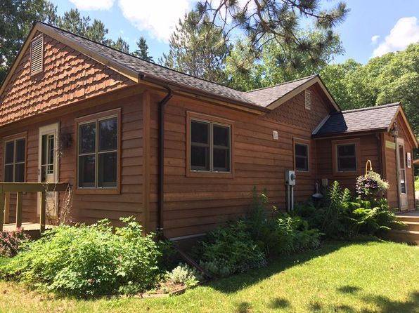 3 bed 1 bath Single Family at 11799 S US Highway 53 Solon Springs, WI, 54873 is for sale at 140k - 1 of 14