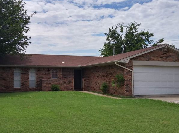 3 bed 2 bath Single Family at 4631 SE Aberdeen Ave Lawton, OK, 73501 is for sale at 60k - 1 of 15