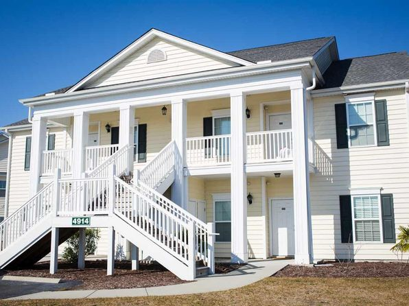 3 bed 2 bath Condo at 4914 Twin Pond Ct Myrtle Beach, SC, 29579 is for sale at 120k - 1 of 25