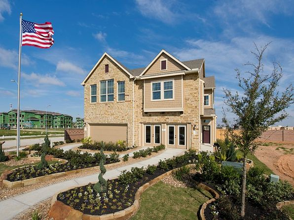 Richmond Tx New Homes Amp Home Builders For Sale 573 Homes