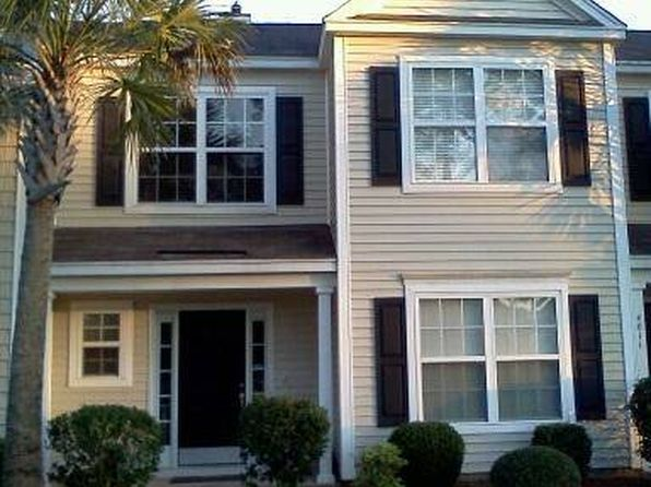 3 bed 4 bath Townhouse at 4809 Shady Tree Ln Summerville, SC, 29485 is for sale at 183k - 1 of 11