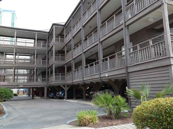 3 bed 3 bath Condo at 206 N Ocean Blvd North Myrtle Beach, SC, 29582 is for sale at 219k - 1 of 19