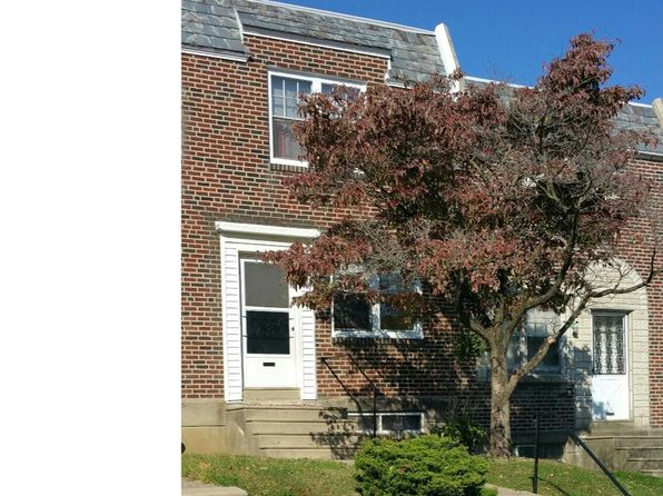 3 bed 1 bath Townhouse at 5820 Newtown Ave Philadelphia, PA, 19120 is for sale at 122k - 1 of 22