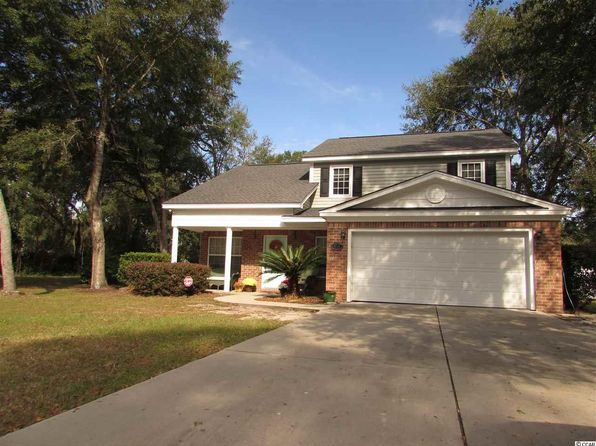 4 bed 3 bath Single Family at 4776 New River Rd Murrells Inlet, SC, 29576 is for sale at 243k - google static map
