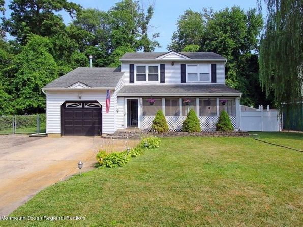 3 bed 2 bath Single Family at 30 E End Ave Neptune City, NJ, 07753 is for sale at 349k - 1 of 21