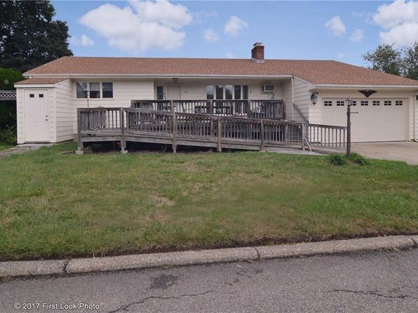 3 bed 3 bath Single Family at 116 Cushman Ave East Providence, RI, 02914 is for sale at 300k - 1 of 36