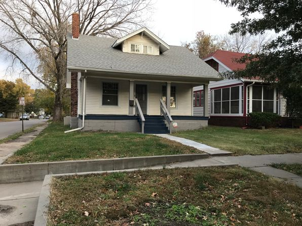 3 bed 1 bath Single Family at 1148 SW COLLEGE AVE TOPEKA, KS, 66604 is for sale at 70k - 1 of 12