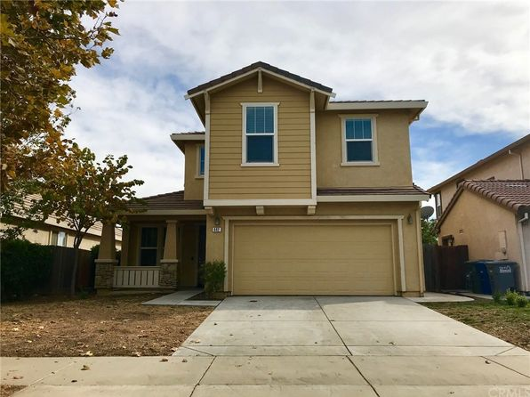 4 bed 3 bath Single Family at 442 Jacobs Dr Merced, CA, 95348 is for sale at 270k - 1 of 11
