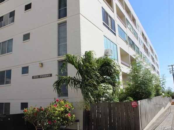 null bed 1 bath Townhouse at 1555 Pohaku St Honolulu, HI, 96817 is for sale at 175k - 1 of 20