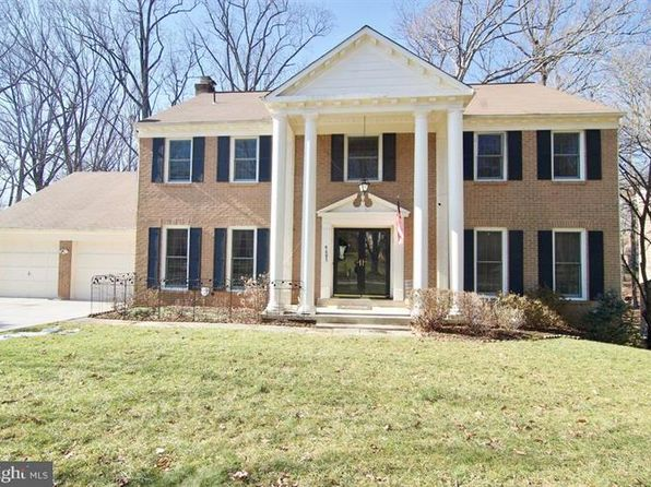 2 Tanager Ct Potomac MD 20854