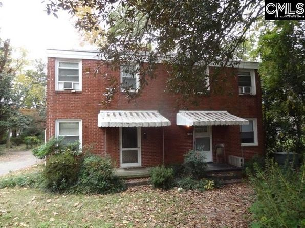 null bed 2 bath Multi Family at 3424 Moss Ave Columbia, SC, 29205 is for sale at 120k - 1 of 3