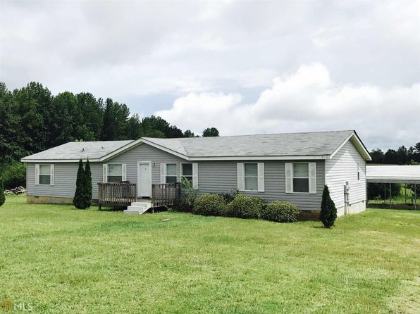 4 bed 2 bath Single Family at 1515 Bagwell Rd Molena, GA, 30258 is for sale at 70k - 1 of 31