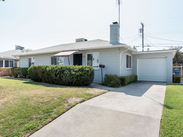 3 bed 1 bath Single Family at 1531 N Durant Way Fresno, CA, 93728 is for sale at 165k - 1 of 19