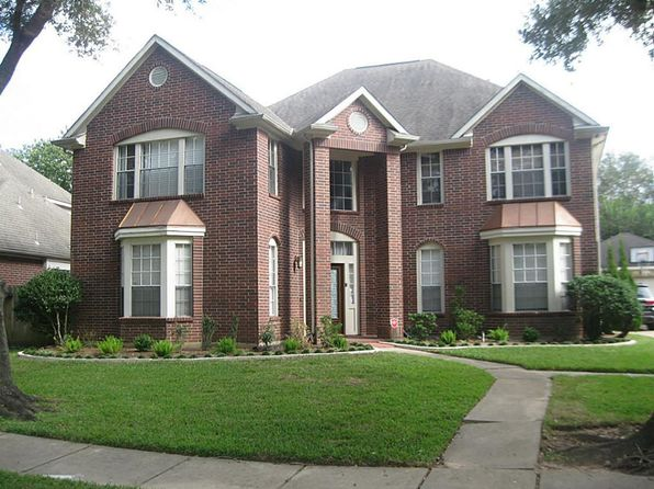 4 bed 3 bath Single Family at 8023 Meadow Vista Dr Missouri City, TX, 77459 is for sale at 324k - 1 of 29