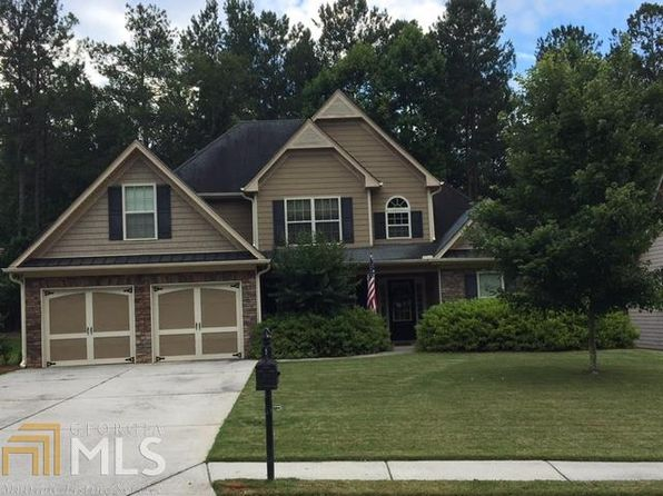 4 bed 4 bath Single Family at 166 SADDLERIDGE DR BREMEN, GA, 30110 is for sale at 190k - 1 of 36