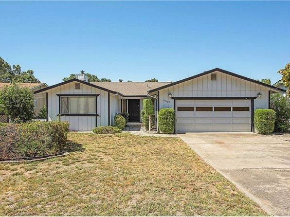 2 bed 2 bath Single Family at 19381 Mountain Mdws N Hidden Valley Lake, CA, 95467 is for sale at 240k - 1 of 17