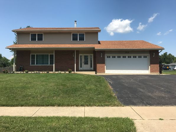 4 bed 3 bath Single Family at 313 E Woodlawn Rd New Lenox, IL, 60451 is for sale at 285k - 1 of 20
