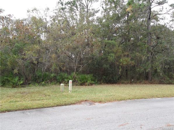 3 bed 2 bath Single Family at 12 Cyclamen Ct Homosassa, FL, 34446 is for sale at 15k - 1 of 4