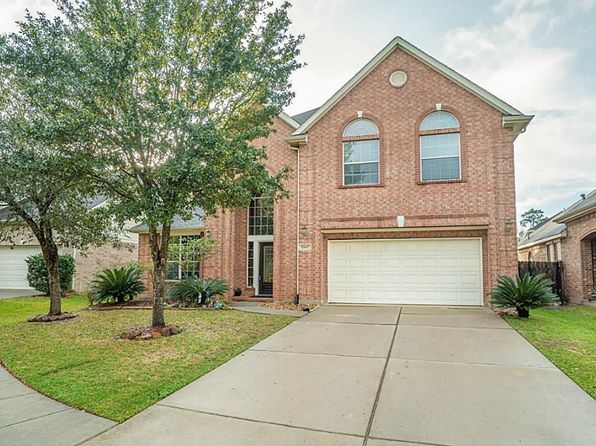 4 bed 3 bath Single Family at 17607 Sierra Creek Ln Humble, TX, 77346 is for sale at 235k - 1 of 18