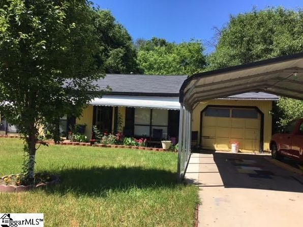 3 bed 1 bath Single Family at 113 Osmond Dr Taylors, SC, 29687 is for sale at 88k - 1 of 5