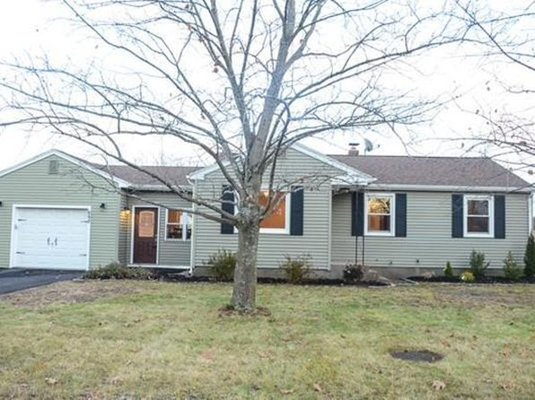 3 bed 1 bath Single Family at 665 BURNETT RD CHICOPEE, MA, 01020 is for sale at 220k - 1 of 30