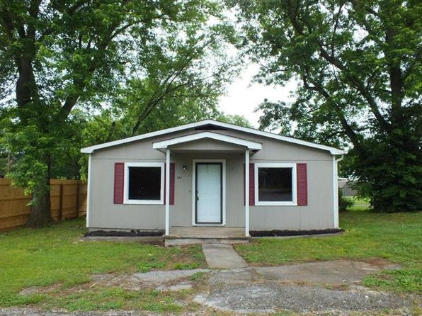 2 bed 1 bath Single Family at 319 Abrams St Rockford, TN, 37853 is for sale at 48k - 1 of 14