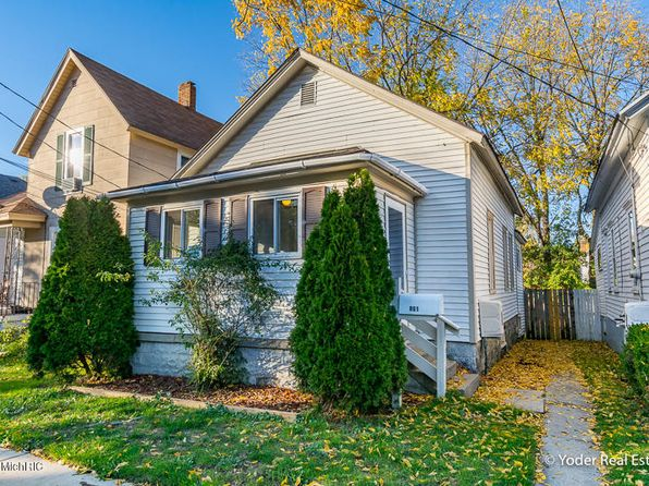 2 bed 1 bath Single Family at 861 4th St NW Grand Rapids, MI, 49504 is for sale at 60k - 1 of 28