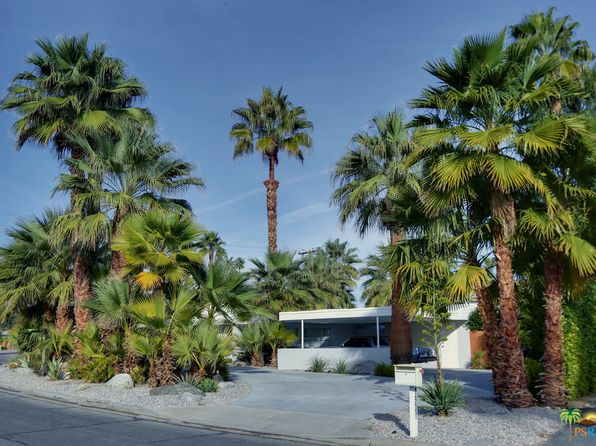 2 bed 2 bath Single Family at 1934 E ANDREAS RD PALM SPRINGS, CA, 92262 is for sale at 699k - 1 of 30