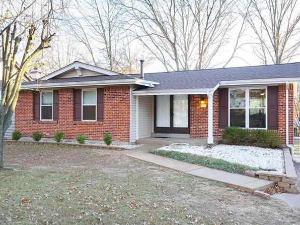 3 bed 2 bath Single Family at 818 REINKE RD BALLWIN, MO, 63021 is for sale at 200k - 1 of 32