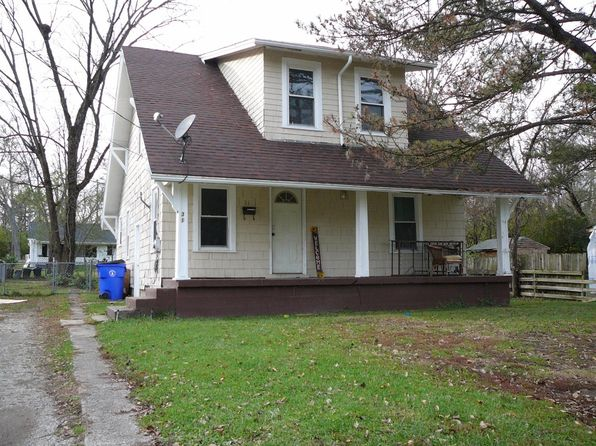 3 bed 1 bath Single Family at 31 Elmont Ave Hamilton, OH, 45013 is for sale at 45k - google static map