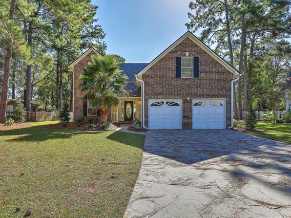 4 bed 3 bath Single Family at 188 Bamert St Summerville, SC, 29483 is for sale at 255k - 1 of 30