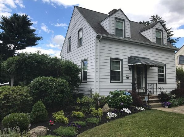 3 bed 1 bath Single Family at 4187 W 62nd St Cleveland, OH, 44144 is for sale at 99k - 1 of 21