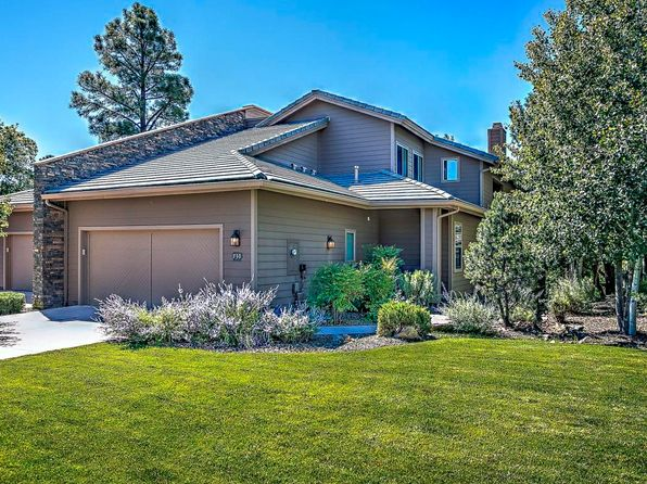 4 bed 5 bath Townhouse at 730 Babbling Brk Prescott, AZ, 86303 is for sale at 492k - 1 of 26