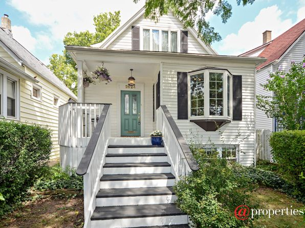 4 bed 3 bath Single Family at 2624 W Winona St Chicago, IL, 60625 is for sale at 599k - 1 of 26