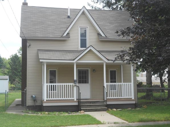 4 bed 2 bath Single Family at 609 Oakwood Ave Owosso, MI, 48867 is for sale at 75k - 1 of 26